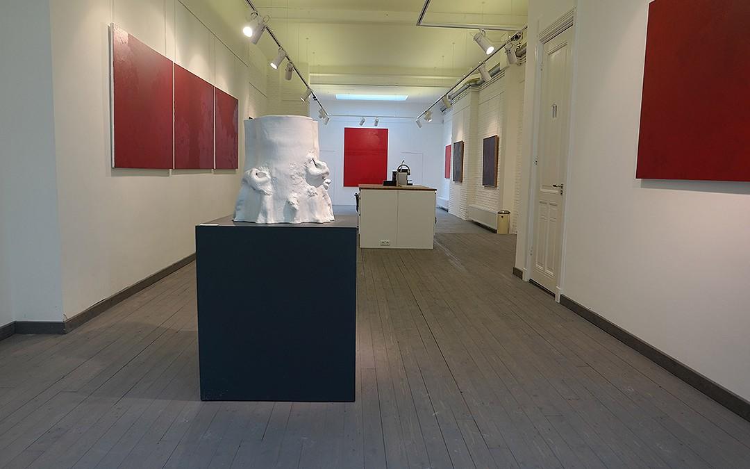 Deelen Art Gallery – Rotterdam   May 21   July 7, 2016