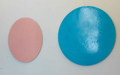 Galleria d'Arte Moderna – GenovaMay 21 | September 24, 2017